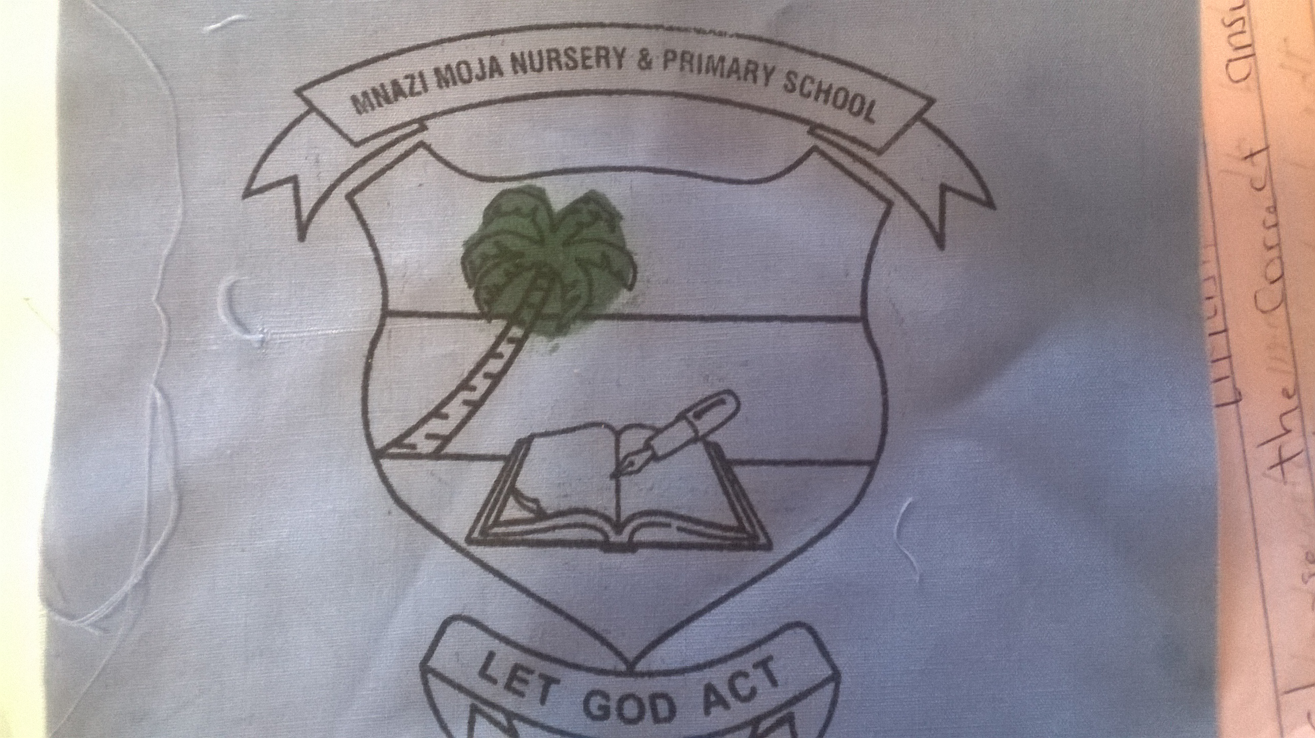 Mnazi Moja Primary School